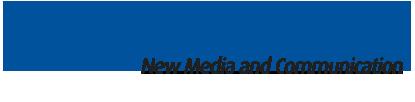 New Media Department